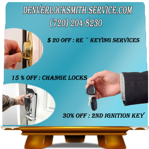 Car Key Replacement In Colorado